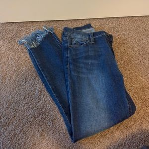 Size 27 Free People jeans
